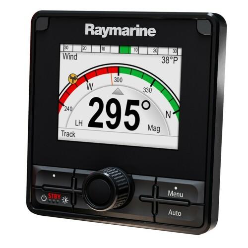 Raymarine p70Rs nyomógombos vezérlő
