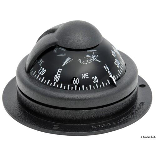 RIVIERA compass COMET 1 fekete OSC