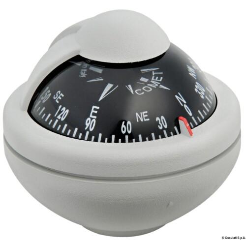 RIVIERA compass COMET2 szűrke OSC