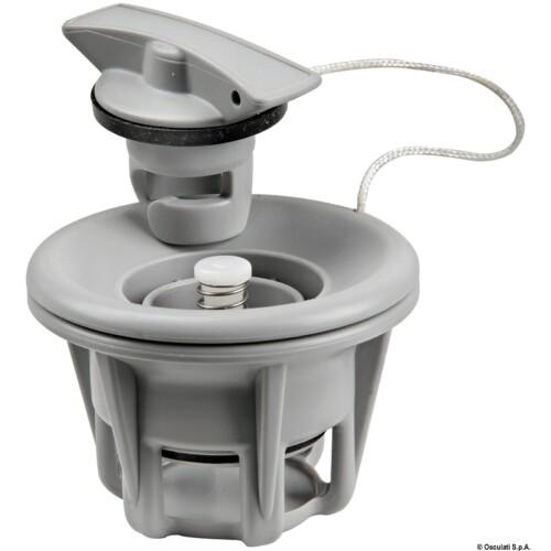 Szelep-Inflatable standard external valve OSC