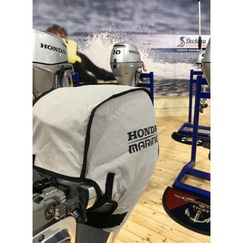 Honda csónakmotor védőburkolat 2,3 Le