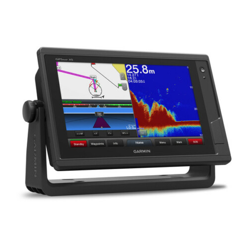 Garmin GPSMAP 722xs