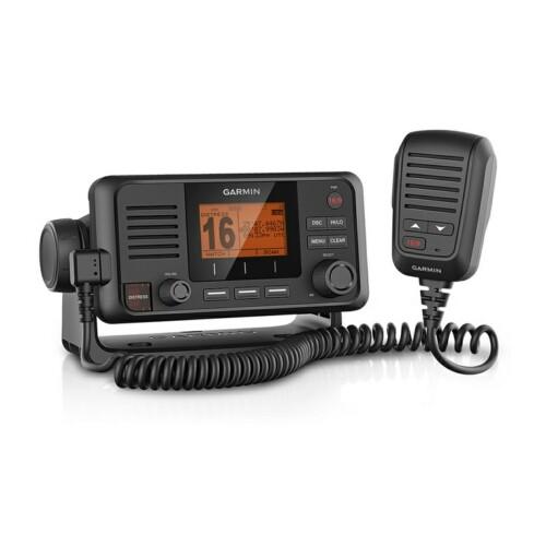 VHF 110-i hajós rádió