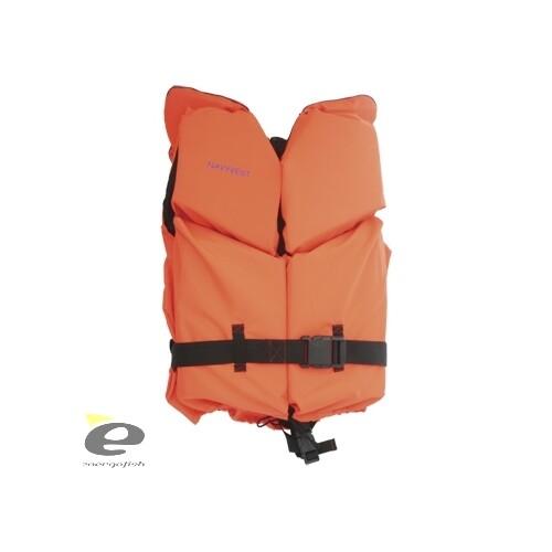 Mentőmellények - Mentőmellény 100kg/Extra Galléros