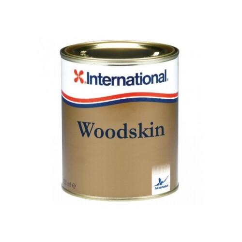 International Woodskin 2.5L