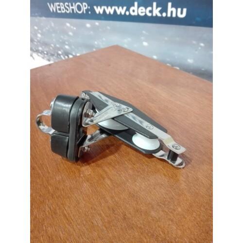 Double fiddle block w/cam B w/becket OSC