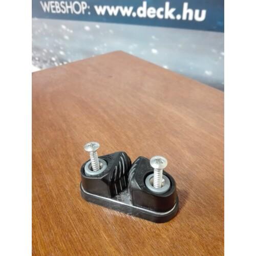 Kötélfogó-Servo 22 clam cleat 40 mm OSC