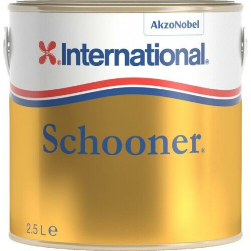 International Schooner 750ml
