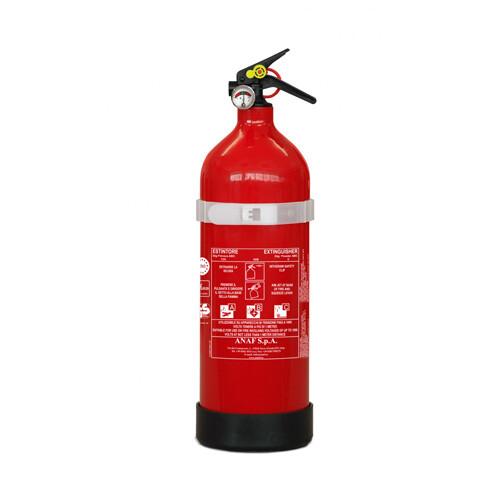 Tűzoltókészülék 2kg