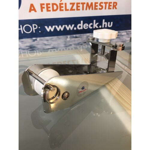 Horgonyrögzítő AISI 316  210x57 mm
