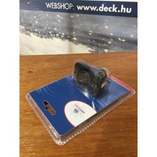 USB töltő 1-es fekete