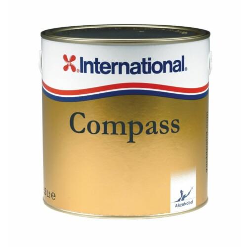 International Compass lakk 2,5 Liter