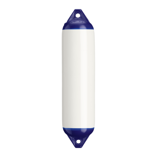 Fender Polyform F6 fehér-kék