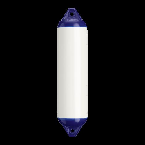 Fender Polyform F3 fehér-kék