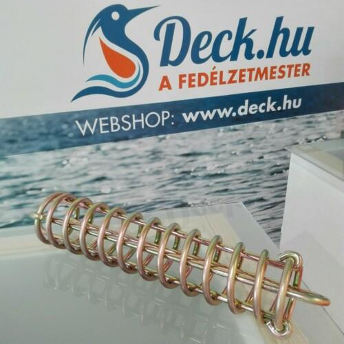 Kikötőrugó 350 mm