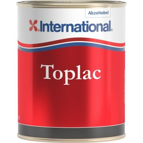 International Toplac 2.5 L színes lakk