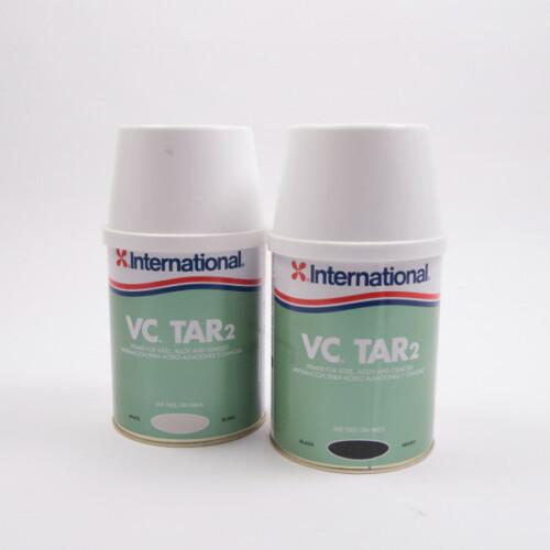 International VC TAR2 alapozó 875ml fehér