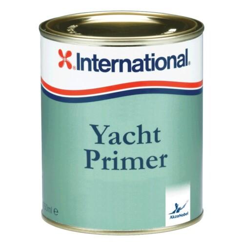 International Yacht Primer 750 ml
