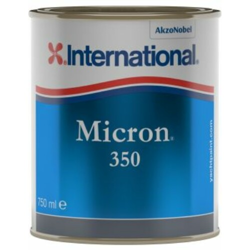 International Micron 350 2.5l