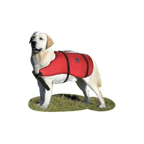 Mentőmellény kutyáknak 5-10kg OSC