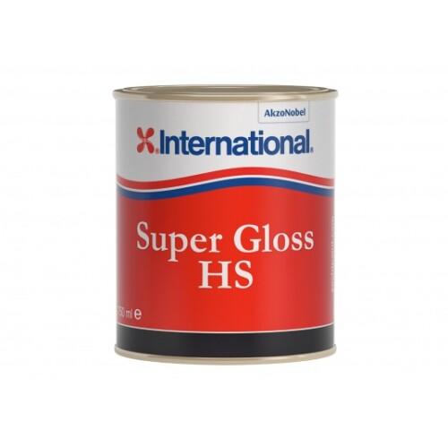 International Super Gloss HS 2,5 Liter festék