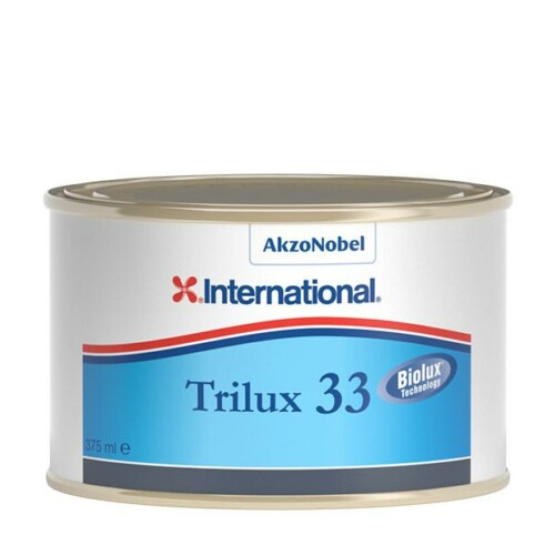 International Trilux 33 375 ml