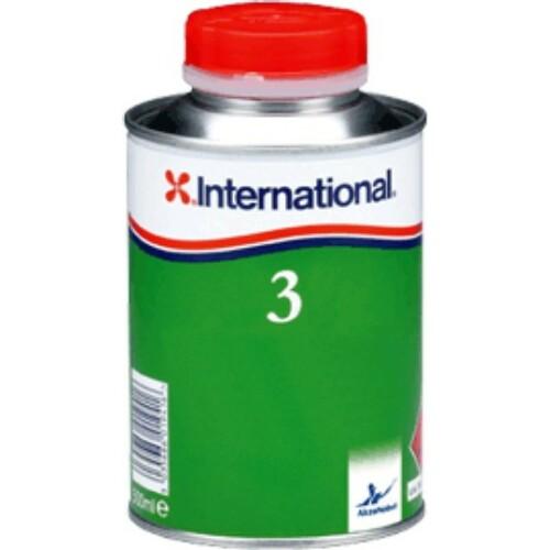 International Nr.3 1 Liter