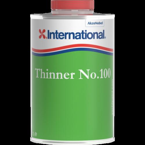 International Nr.100 hígító 1 Liter