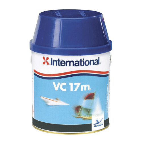 International VC-17M 2L Grafit